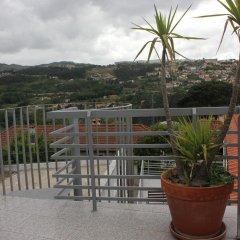 Отель AmaranteLoft балкон