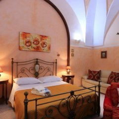 Отель Bed and Breakfast La Villa Люкс фото 3