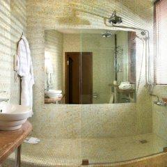 Бутик-Отель Росси 4* Номер Делюкс разные типы кроватей фото 5