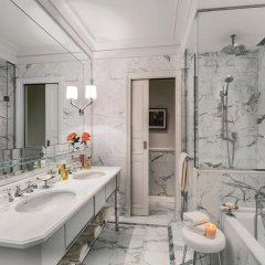 Palazzo Parigi Hotel & Grand Spa Milano 5* Классический номер с двуспальной кроватью фото 2