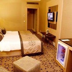 Darkhill Hotel 4* Люкс с различными типами кроватей фото 4