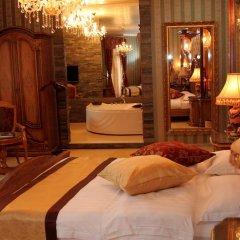 Premier Prezident Garni Hotel And Spa 5* Люкс повышенной комфортности фото 4