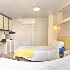 Отель Camping Village Fabulous Бунгало с различными типами кроватей фото 8