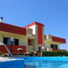 Отель B & B La Gioconda Поджардо бассейн фото 2