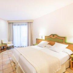 Отель Iberostar Playa Gaviotas - All Inclusive 4* Стандартный номер с разными типами кроватей фото 2