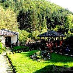 Отель Guest House Pekliuk фото 4