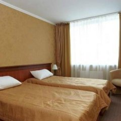 Гостиница Националь комната для гостей фото 4