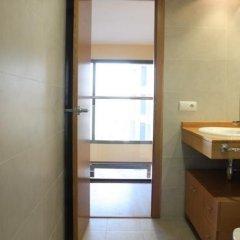 Отель Oh My Loft Valencia Апартаменты с различными типами кроватей фото 49