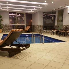 Swiss International Royal Hotel Riyadh бассейн фото 2