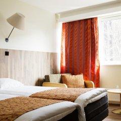 Отель Metropol (Таллинн) 3* Стандартный номер с разными типами кроватей