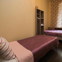 Хостел Siberia Стандартный семейный номер с двуспальной кроватью фото 9