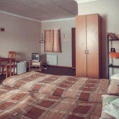 Гостиница Коттеджный поселок Микли комната для гостей фото 3