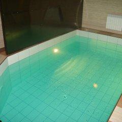 Гостиница 12 Стульев бассейн фото 2