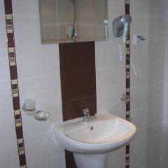 Hotel Melnik 3* Стандартный номер разные типы кроватей фото 4