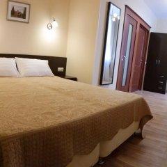 Гостевой Дом Аист Стандартный номер с различными типами кроватей фото 17