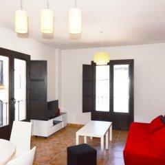 Отель Alpujarras & Costa Tropical комната для гостей фото 2