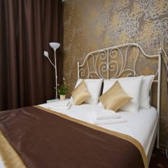 Мини-Отель Апельсин на Парке Победы комната для гостей фото 3