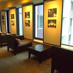 Отель Amara Singapore интерьер отеля фото 3