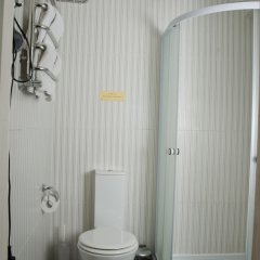 Апартаменты Кларабара Люкс с различными типами кроватей фото 14