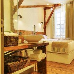 262 Boutique Hotel 3* Стандартный номер с различными типами кроватей фото 16