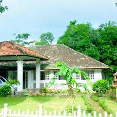 Отель Plantation Villa Ayurveda Yoga Resort парковка