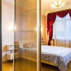 Отель Comfy Riga - Apartment St. Peter's Church Латвия, Рига - отзывы, цены и фото номеров - забронировать отель Comfy Riga - Apartment St. Peter's Church онлайн комната для гостей фото 4