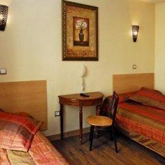 Hotel de l'Aveyron Стандартный номер с различными типами кроватей фото 3