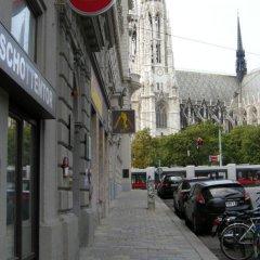 Отель Pension Schottentor Австрия, Вена - отзывы, цены и фото номеров - забронировать отель Pension Schottentor онлайн парковка