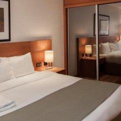 Отель Eko Hotels & Suites 5* Улучшенный номер с различными типами кроватей фото 2