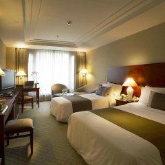Koreana Hotel 4* Номер Делюкс с 2 отдельными кроватями фото 6