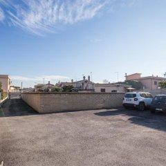 Отель Casa Ortenzia Остия-Антика парковка