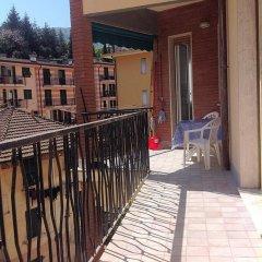 Отель A Casa di Anna Церковь Св. Маргариты Лигурийской балкон