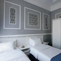 Гостиница Литера 3* Стандартный номер с различными типами кроватей фото 5