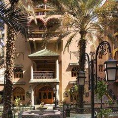 Отель Palais Asmaa Марокко, Загора - отзывы, цены и фото номеров - забронировать отель Palais Asmaa онлайн фото 11