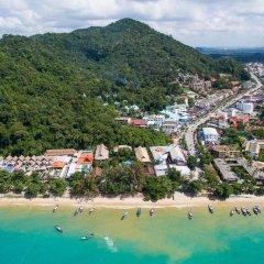 Отель Aonang Princeville Villa Resort and Spa пляж фото 2