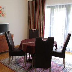 Отель Amadeus Pension 3* Апартаменты с различными типами кроватей фото 5