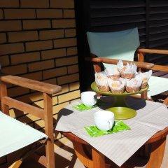 Отель Daniil's Seafront Apartment Греция, Ситония - отзывы, цены и фото номеров - забронировать отель Daniil's Seafront Apartment онлайн питание