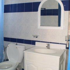 Отель Roula Villa 2* Стандартный номер с различными типами кроватей фото 11
