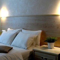 Гостиница Стригино Стандартный номер разные типы кроватей фото 24