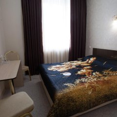 АРТ Отель 3* Стандартный номер с двуспальной кроватью фото 3