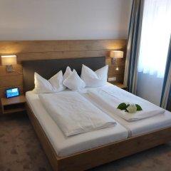 Hotel-Pension Scharl am Maibaum комната для гостей