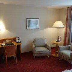 Отель Parkhotel Diani 4* Улучшенный номер с различными типами кроватей фото 6