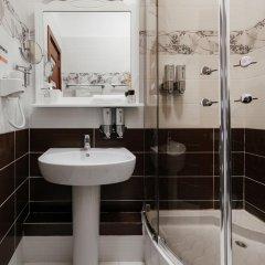 Апарт Отель Рибас 3* Стандартный номер разные типы кроватей фото 10