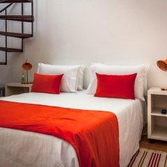 Отель Anjo Azul комната для гостей