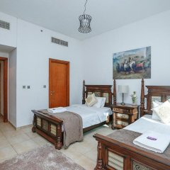 Отель Kennedy Towers - Marina Residences 6 комната для гостей фото 4