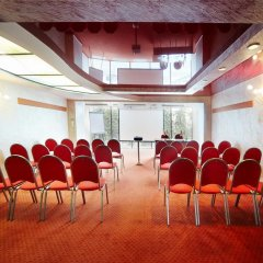 Отель Евроотель Ставрополь помещение для мероприятий