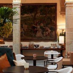 Отель Belmond Villa San Michele Фьезоле гостиничный бар