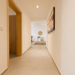 Отель Seafront Apartment Sliema Мальта, Слима - отзывы, цены и фото номеров - забронировать отель Seafront Apartment Sliema онлайн интерьер отеля фото 3