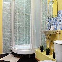 Гостиница Пафос на Таганке Стандартный номер с двуспальной кроватью фото 17