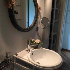 Отель Villa Benedita Италия, Манерба-дель-Гарда - отзывы, цены и фото номеров - забронировать отель Villa Benedita онлайн ванная фото 2